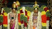ஆடிப்பூரம்: ஸ்ரீவில்லிபுத்தூர் ஆண்டாள் கோவிலில் கொடியேற்றம் - ஆகஸ்ட் 4ல் தேரோட்டம்