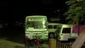 பாரதிக்கு கல்யாணமாகி 24 நாட்களே ஆகிறதாம்.. வட பழனியை உலுக்கிய திடீர் விபத்தின் சோகம்