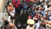 விடைபெற்றார் அத்தி வரதர்.. விட்டு சென்றது அழகிய நினைவுகள்.. 40 வருடங்களுக்கு பின் வரலாறு பேசும்..!