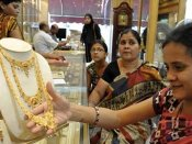 தங்கம் விலை மிகப்பெரிய அளவில் சரிவு.. சவரனுக்கு 408 ரூபாய் குறைந்தது