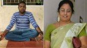 நிர்மலா தேவிக்காக.. கோர்ட் வாசலில் தவம் கிடந்த ரசிகர்.. ஒரு நிமிட தியானத்தினால் பரபரப்பு!