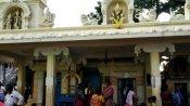 திருப்போரூர் கோயில் வளாகத்தில் மர்ம பொருள் வெடிப்பு.. ஒருவர் சாவு.. 4பேர் படுகாயம்.. பரபரப்பு