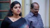 Thirumanam serial: சக்தி விலக நினைக்கும் போது எதுக்கு இந்த மாயா இப்படி...?