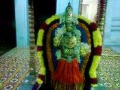 நவராத்திரி 2019: கல்வி, செல்வம், வீரத்தை கொடுக்கும் ஒன்பது நாட்கள் சக்தி வழிபாடு