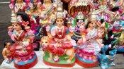 நவராத்திரி, தீபாவளி - அக்டோபர் மாத முக்கிய விரத நாட்கள் பண்டிகை நாட்கள்
