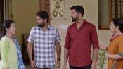 Run Serial: குருவி தலையில இம்மாம்  பெரிய பனங்காயை வச்சு....!