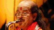 மவுனித்தது சாக்சபோன் இசை.. கத்ரி கோபால்நாத் காலமானார்!