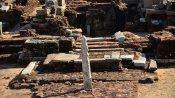 மாமல்லபுரமும் இன்னொரு கீழடியே... ஆழிப்பேரலை அகழ்ந்து கொடுத்த சங்ககால முருகன் கோவில்!