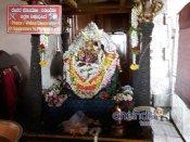 மைசூரூ தசரா: மகிஷாசூரனை போரிட்டு வென்ற சாமுண்டீஸ்வரி