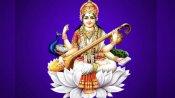 சரஸ்வதி பூஜை: மாணிக்க வீணையேந்தும் மகா சரஸ்வதி - எத்தனை  கோவில்கள் இருக்கு தெரியுமா