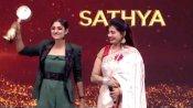 Sathya Serial: என்னை கலாய்ச்சவங்களுக்கு இதுதான் பதில்!