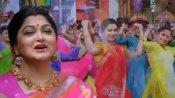 Lakshmi Stores Serial: அழகிய குஷ்பூ.. ஆனாலும் கொஞ்சம் முகம் சுளிக்க வைக்கிறாரே!