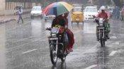 கனமழை: திருச்சி, அரியலூர், திருவாரூர், புதுக்கோட்டை மாவட்டங்களில் பள்ளிகளுக்கு மட்டும் விடுமுறை