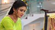 Sembaruthi Serial: என் பெரியய்யா எனக்கு வாங்கிட்டு வந்த புடவையை நீ கட்டிப்பியா?