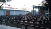 ஆனந்தம் தரும் ஐப்பசி அன்னாபிஷேகம் - சிவனோடு ராகு கேது தரிசனமும் பார்க்கலாம்