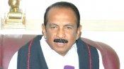 அயோத்தி தீர்ப்பு நல்ல தீர்ப்புதான்.. மக்கள் அமைதி காக்க வேண்டும்.. வைகோ கருத்து!