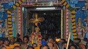ஸ்ரீரங்கத்தில் வைகுண்ட ஏகாதசி திருவிழாவிற்கு நவ.6ல்  முகூர்த்தக்கால் நடும் விழா
