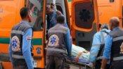 எகிப்தில் இந்திய சுற்றுலா பயணிகள் சென்ற பேருந்து பயங்கர விபத்து.. 16 பேர் உயிரிழப்பு