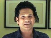 சச்சினை ஒரு நிமிடம்தான் சந்தித்தேன்.. எனது ஆலோசனையை ஏற்றுக் கொண்டது மகிழ்ச்சி.. சென்னை குருபிரசாத்
