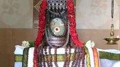 கார்த்திகை சோமவார பிரதோஷம் - நந்தி கொம்புகளுக்கு இடையே நடனமாடும் சிவ தரிசனம் பார்க்கலாம்