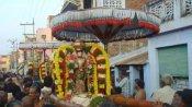 வைகுண்ட ஏகாதசி: ஸ்ரீவில்லிபுத்தூர் ஆண்டாள் கோவிலில் டிச.27ல் தொடக்கம்-ஜனவரி 6ல் சொர்க்கவாசல் திறப்பு