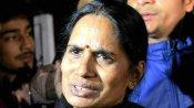 டெல்லி தேர்தல்: கெஜ்ரிவாலுக்கு எதிராக காங். வேட்பாளராக போட்டியா? நிர்பயா தாயார் விளக்கம்