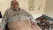 250 கிலோ எடை.. நடக்க முடியாத நிலை.. ஐஎஸ் பயங்கரவாதி அபு அப்துல் பாரி கைது.. ஈராக் அரசு அதிரடி