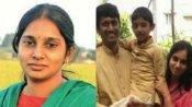 1 லட்சம் சம்பளம் தர்றேன்னு சொன்னாங்க.. வேணாம்னுட்டேன்.. கையில் கலப்பை.. மனசுல சந்தோஷம்..உற்சாக ரேகா