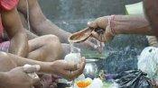தை அமாவாசை 2020: தில ஹோமம் செய்து கொடுக்கும் பிண்டங்களை முன்னோர்கள் ஏற்றுக்கொள்கிறார்களா?