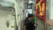கோச் நம்பர் பி5.ல்.. சீட் நம்பர் 64.. கடவுள் சிவபெருமானுக்கு நிரந்தர சீட்.. அப்பர் பெர்த் ஒதுக்கீடு!