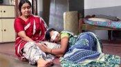 Aranmanai Kili Serial: வண்டு கடிச்ச்ச்சுகிட்டே இருக்குது...மருமகள் துயில் முக்கியமா?