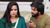 Barathi Kannamma Serial: அவசரமா கொழந்த வேணுமாம் அஞ்சலிக்கு.. இது என்ன ஸ்விக்கியா??!