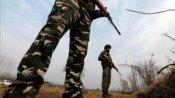 சத்தீஸ்கரில் மாவோயிஸ்டுகள் வெறித்தனமான தாக்குதல்- பாதுகாப்புப் படையினர் 17 பேர் பலி