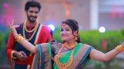 Roja Serial: சீரியல்களில் பாடல்...ரொமான்ஸ் ரொம்ப முக்கியம்!