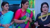 roja serial: ரோஜா அச்சு அசல் ஆஸ்ரமத்தில் வளர்ந்த பொண்ணு மாதிரி...!