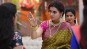 Sembaruthi Serial: இவ்ளோ ரண களத்திலும்.. என்ன ஒரு குதூகலம்...!