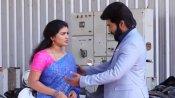 Sembaruthi Serial: அம்மாவுக்கு மகனா மட்டும் இனி இந்த வீட்டில்...!