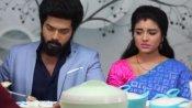 Sembaruthi Serial: ஆத்தி.. கை  கழுவிட்டாங்களே...இப்ப பார்த்தா கொரோனாவைரஸ்  பயம் வரணும்?