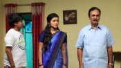 Sembaruthi Serial: ஆதி பார்வதி ஜோடி வீட்டுக்குள்ளே வந்தாச்சு!