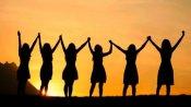 Women's Day: போராட்டம், இன்னல்களை தாண்டி தடைக்கற்களை படிக்கற்களாய் மாற்றும் பெண்களை போற்றுவோம்!