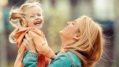 Mothers day முழு மதி போல முக மலர்ச்சியோடு இருக்கும் அம்மா