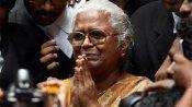 #StandWithArputhamAmmal கண்டு நம்பிக்கையில் அழுகின்றேன்... அற்புதம் அம்மாள் நெகிழ்ச்சி