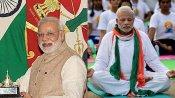 ஜூன் 21ம் தேதி லே போவாரா மோடி.. யோகா செய்வாரா?.. தொடரும் குழப்பம்