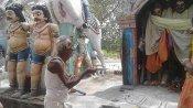 இதுதான் நல்லிணக்கம்.. இரு மத ஒற்றுமையை பறை சாற்றும் திண்டுக்கல் பட்டாணி சாமி கோவில்!