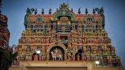 கொரோனா பாதிப்பு: நெல்லையப்பர் கோவில் ஆனி பிரம்மோற்சவ தேரோட்டம் ரத்து - பக்தர்கள் கவலை