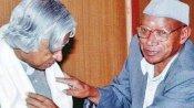 அப்துல் கலாமின் நண்பர் போஜா கவுடர் ஊட்டியில் கொரோனாவால் மரணம்!