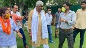 ராஜஸ்தானில் காங்கிரஸ் ஆட்சியை கவிழ்க்க பேரம்...சிக்கியது ஆடியோ...மறுக்கிறார் அமைச்சர்!!