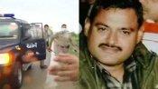 விகாஸ் துபே என்கவுண்ட்டர்... 1 மணிநேரம் செம 'படம்' காட்டிய உ.பி. போலீஸ்- பரபரக்க வைத்த நிமிடங்கள்