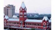 கம்பீரம்... பில்டர் காபி... ரம்மியமான கடற்கரை.. தூங்கா நகரம்... சென்னைக்கு இன்று பிறந்த நாள்  !!
