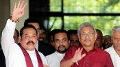இலங்கை: ராஜபக்சே குடும்பத்தின் 5 பேர் அமைச்சர்கள்! டக்ளஸ் உள்ளிட்ட 4 தமிழர்களுக்கும் பதவி!!